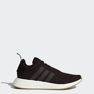 NMD_R2 Shoes Core Black/Utility Black/Trace Cargo BY9917