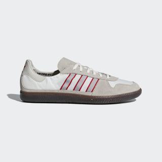 Hulton SPZL Shoes Clear Brown / Clear Granite / Scarlet DA8756