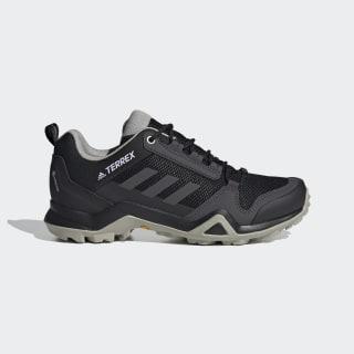 Terrex AX3 GORE-TEX Hiking Schoenen Core Black / Solid Grey / Metal Grey EF3510