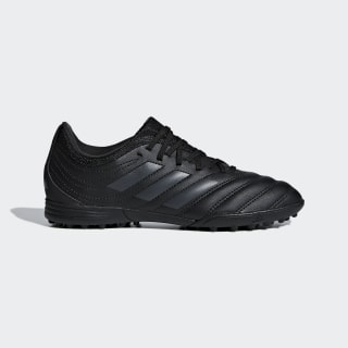 Copa 19.3 Turf Boots Core Black / Core Black / Grey Six G28983