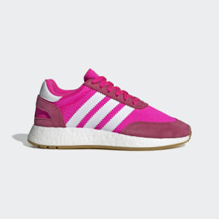 Tenis I-5923 W shock pink / ftwr white / gum 3 CG6041