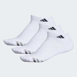 Socquettes invisibles Energy Running (1 paire) White / Black / Granite H77462
