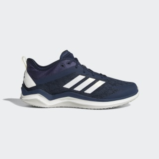 Speed Trainer 4 Shoes Collegiate Navy / Crystal White / Blue CG5140