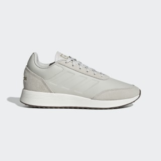 Кроссовки Run 70s raw white / grey four f17 / cloud white EE9757