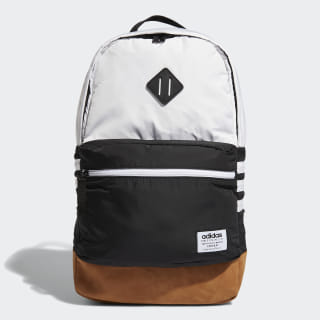 Classic 3-Stripes Plus Backpack White CL5769