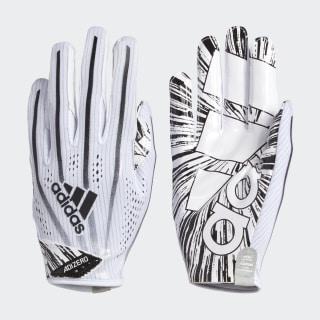 Adizero 5-Star 7.0 Gloves White Black CJ7110