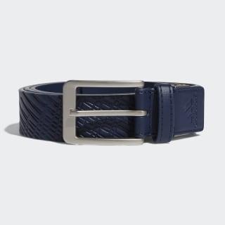 Textured Belt Collegiate Navy DT2320