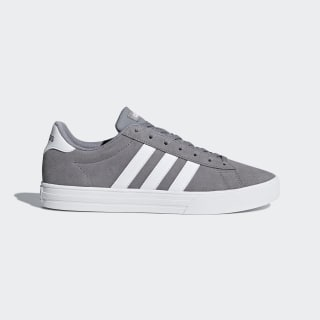 Zapatillas Daily 2.0 Grey Three / Cloud White / Cloud White DB0156