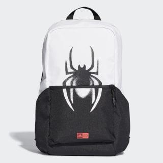 Marvel Spider-Man Backpack Black / White / Active Red DW4779
