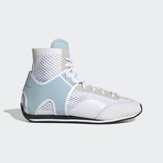 Boxing Shoes Cloud White / Clear Brown / Sterling Blue EF2368