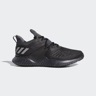 รองเท้า Alphabounce Beyond Core Black / Silver Metallic / Carbon BB7568