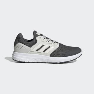 Galaxy 4 Shoes Grey Six / Chalk White / Orbit Grey EG8378