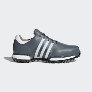 Tour 360 2.0 Wide Shoes Grey / Cloud White / Carbon F33793