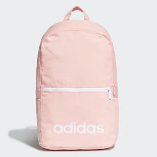 Mochila Linear Classic Daily Glory Pink / Glory Pink / White FP8098