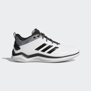 Speed Trainer 4 SL Shoes Crystal White / Core Black / Carbon CG5143