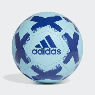 Bola Starlancer Club Light Aqua / Team Royal Blue FL7035