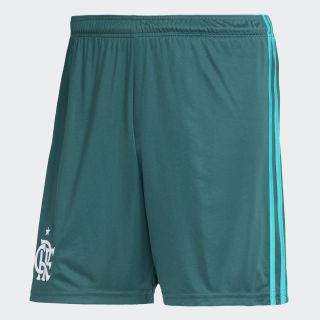 Shorts CR Flamengo 1 Goleiro noble green/hi-res aqua/white DW3912