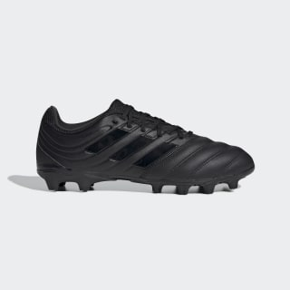 Bota de fútbol Copa 20.3 multiterreno Core Black / Core Black / Solid Grey FV2916