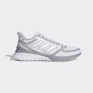 Tênis Nova Run Cloud White / Cloud White / Grey Two EE9266
