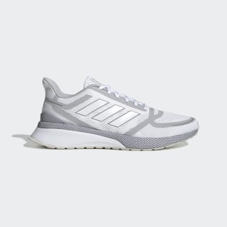 Zapatillas Nova Run Cloud White / Cloud White / Grey Two EE9266