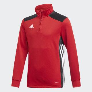 Camiseta entrenamiento Regista 18 Power Red / Black CZ8656