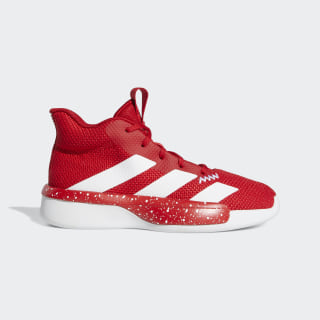 Pro Next Schuh Scarlet / Cloud White / Scarlet EF9811