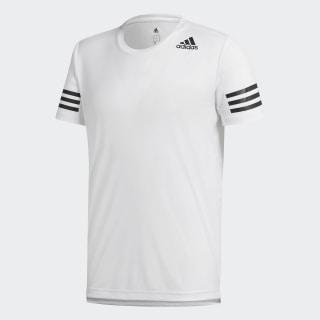 เสื้อยืด FreeLift Climacool White BK6126