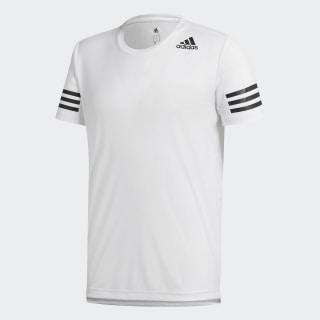 Polera FreeLift Climacool White BK6126