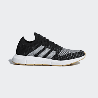 Swift Run Primeknit Shoes Core Black / Off White / Cloud White CQ2891