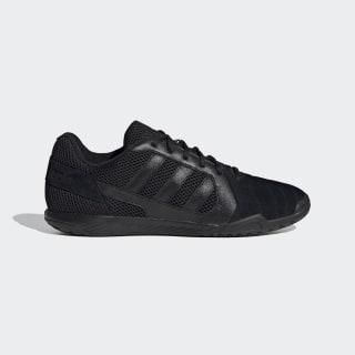 Футбольные бутсы (футзалки) Top Sala Lux core black / core black / grey six FV5055