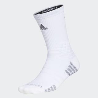Creator 365 Crew Socks White CK8485