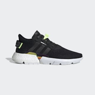 POD-S3.1 Shoes Core Black / Core Black / Cloud White DA8693