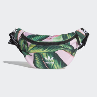 WAISTBAG FUNNY PACK S MULTICOLOR DH4402