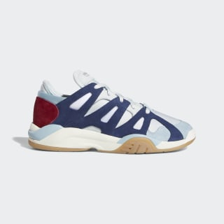 Dimension Low Top Shoes Ash Grey / Blue Tint / Collegiate Navy CG7129