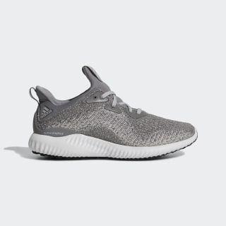 Alphabounce 1 Shoes Grey Three / Grey Two / Core Black AC6919