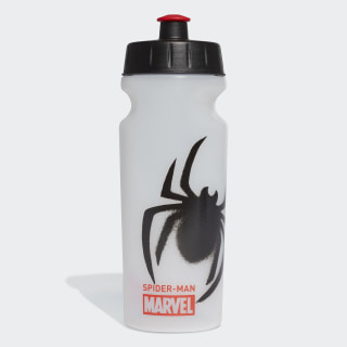 Botella Marvel Hombre Araña 500 ml white / black / active red DW6039