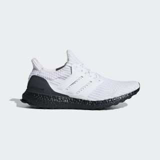 Chaussure Ultraboost Orchid Tint / Cloud White / Core Black DB3197