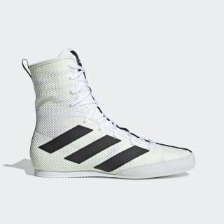 Кроссовки для бокса Hog 3 ftwr white / core black / ftwr white F99919