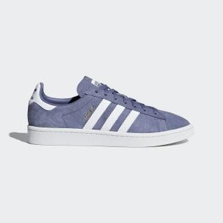 Campus Shoes raw indigo / ftwr white / crystal white AQ1089