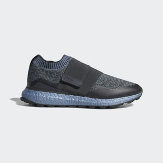 Crossknit 2.0 Shoes Carbon / Boost Raw Steel Metallic / Carbon AC7889