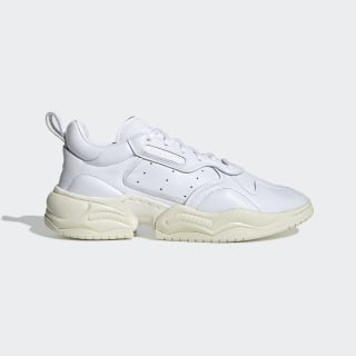 Supercourt RX Shoes Crystal White / Chalk White / Raw White EF1894