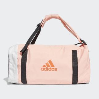 VS3 Holdall Bag Grey / Hi-Res Aqua EV6384