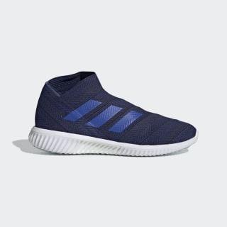 Zapatos de Fútbol Nemeziz Tango 18.1 Dark Blue / Bold Blue / Ftwr White D98018