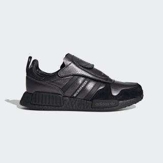 Originals x TfL Micropacer x R1 Shoes Core Black / Core Black / Cloud White EE7264