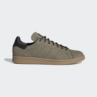 Chaussure Stan Smith Trace Cargo / Mesa / Night Brown EG3074
