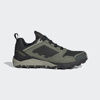 TERREX Agravic TR Trailrunning-Schuh Legend Earth / Core Black / Feather Grey FV6110