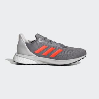 Astrarun Shoes Grey Three / Solar Red / Grey One EG5839