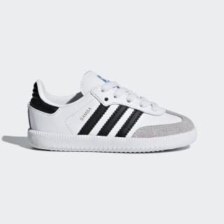 Samba OG Shoes Cloud White / Core Black / Crystal White BB6969