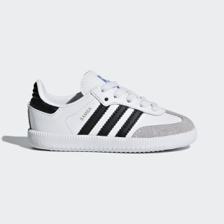 Samba OG Shoes Cloud White / Core Black / Clear Granite BB6969