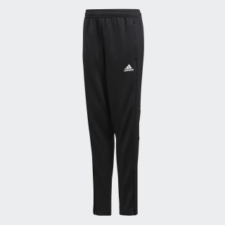 Condivo 18 Training Pants Black / White CF3685